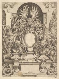 Making coat of arms-Design de stemă